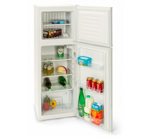 FF115 - Fridge Freezer